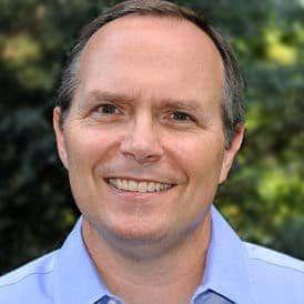 Mike Vandiver