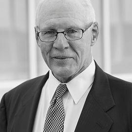 John F. O'Brien