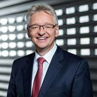 Helmut Matschi