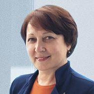 Oxana Beskrovnaya