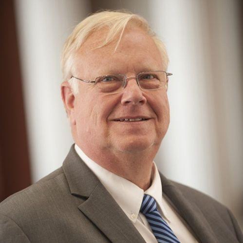 Donald P. Hileman