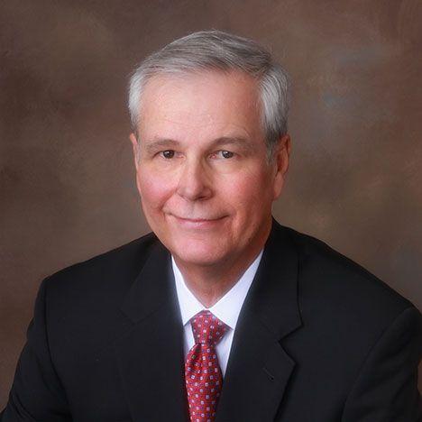 Richard A. Lawrence