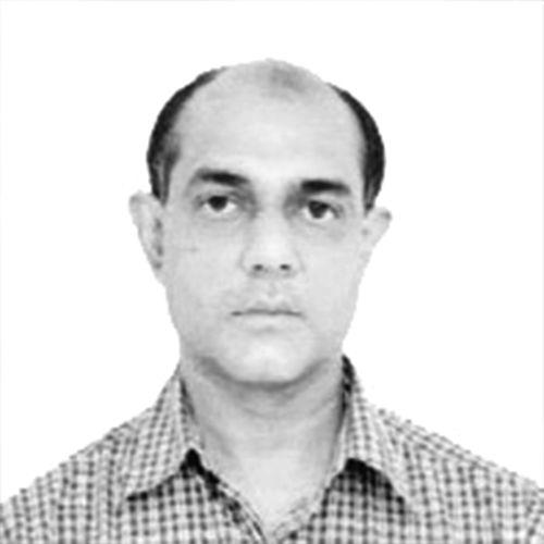 Pradeep Mukerjee