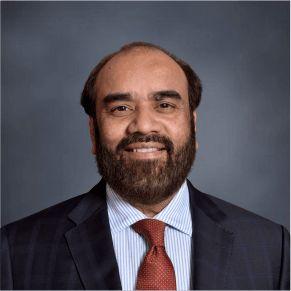 Ramesh Iyer