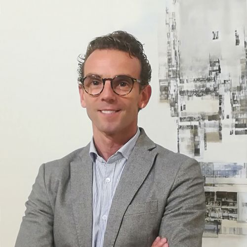 Profile photo of João Martins, Program Manager at Indico Capital Partners