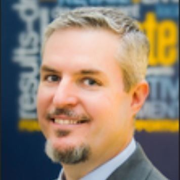Profile photo of Chris Fleming, VP Asset Management at Federal Realty Investment Trust