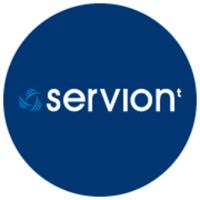 Servion Global Solutions logo