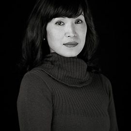 Jeanie Lim