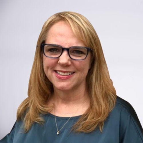 Profile photo of Susie Dvorak, VP, Human Resources at SparkCognition