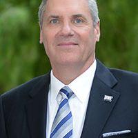 Profile photo of David M. Szymanski, President at University of North Florida