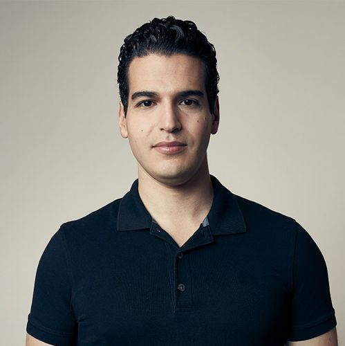 Profile photo of Barry Dilouya, Vice President of Global Business Operations at AppLovin