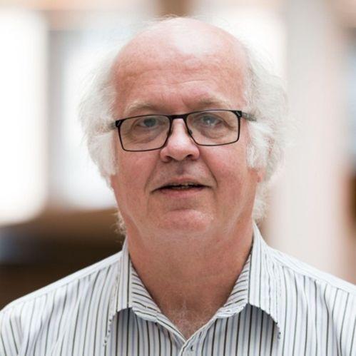 Prof. Anders Larsson