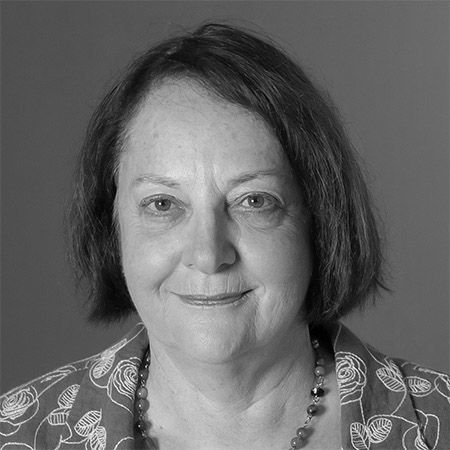 Profile photo of Alice Mantel, Management Team at Older Women's Network (NSW)