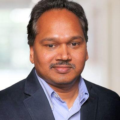 Sekhar Kancherlapalli