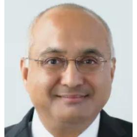 Mohan Rao, Ph.D.