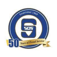 SOS Security LLC logo