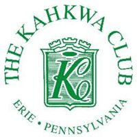 KAHKWA CLUB logo