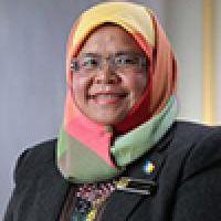 Maimunah Binti Mohd Sharif