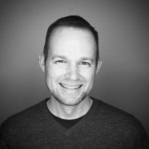 Profile photo of Jase Wells, Director, Applications Development at Prophet