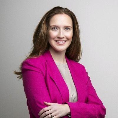 Laura Morarity