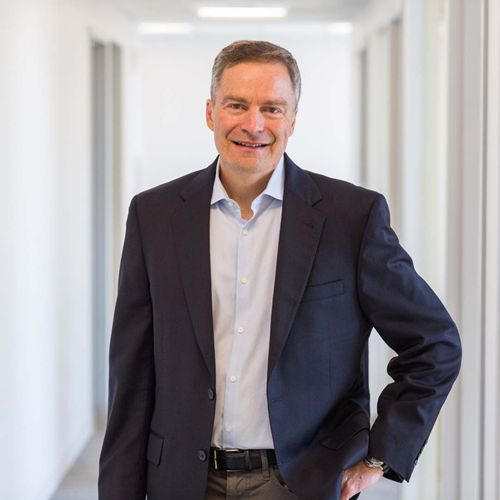 Profile photo of Ross Sullivan, Partner at Keystone