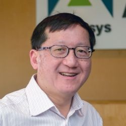 Anthony Ting