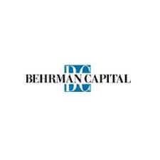 Behrman Capital logo