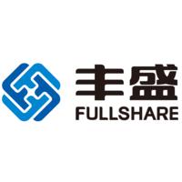 Fullshare logo