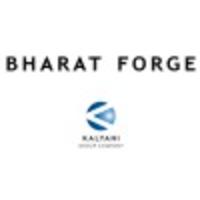 Bharat Forge logo