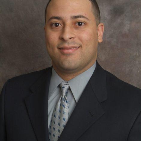 Albert Simien Jr.