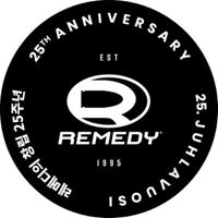 Remedy Entertainment logo