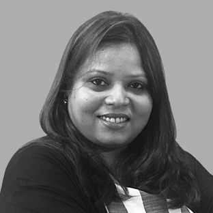 Sumitra Sarkar