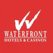 Waterfront Philippines logo