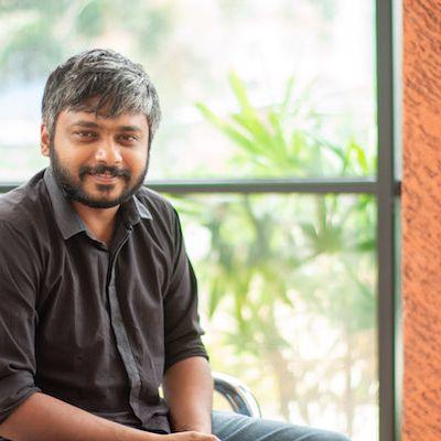 Anand Dhananjayan