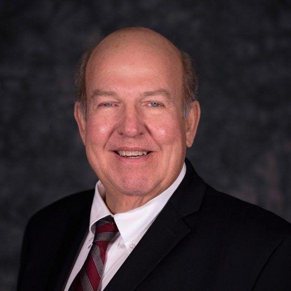 Gary M. Mohr
