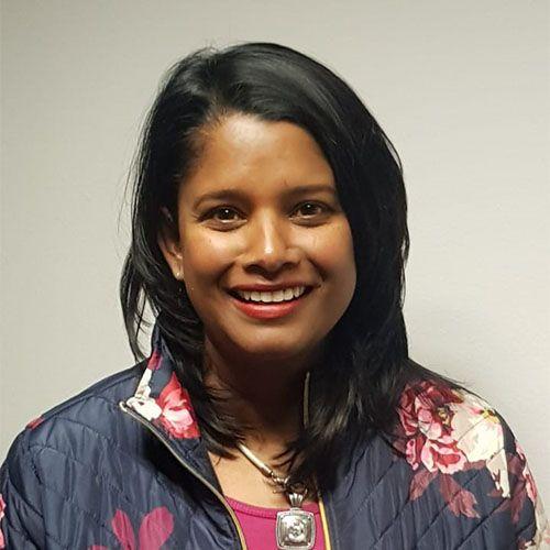 Priscilla Rampathi