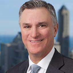 Walter C. Rakowich
