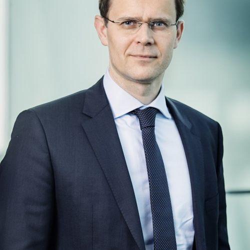Torsten Lodberg Smed