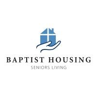 Baptist Housing logo