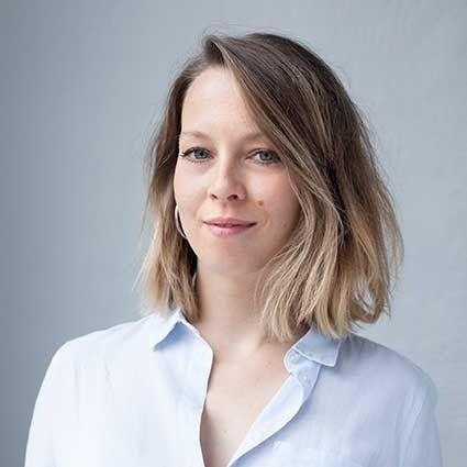 Anna Von Stackelberg