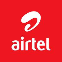 Airtel Africa logo