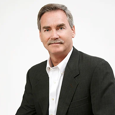 Profile photo of Tom McGimpsey, Chief Administrative Officer and Executive Vice President at Advanced Energy