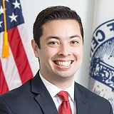 Profile photo of James Diossa, Director at Family Service of Rhode Island