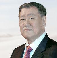 Mong Koo Chung