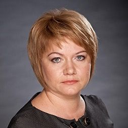 Galina Rysakova