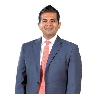 M. Hisham Jamaldeen
