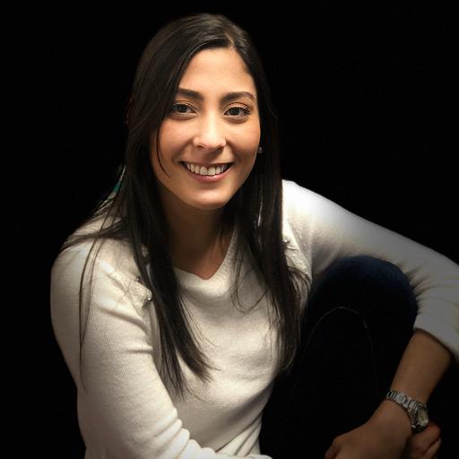 Maria Angelica Trujillo