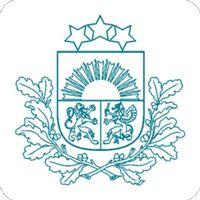 Central Statistical Bureau of Latvia logo