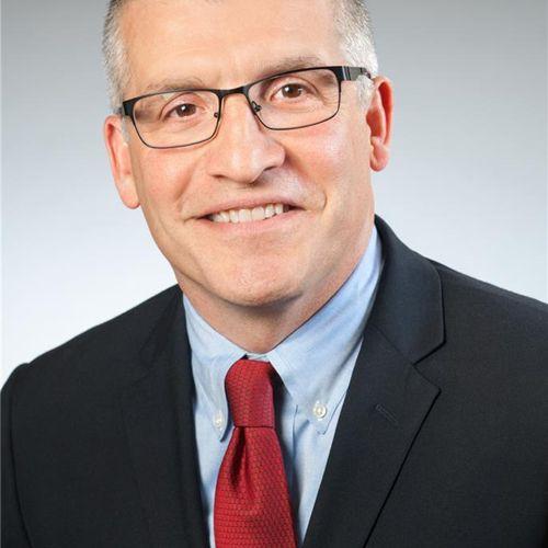 Michael Kouzelos