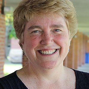 Gail Gibson Sheffield